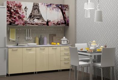 "Кухня ""Париж"""