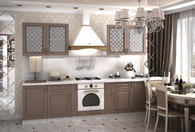 "Кухня ""Артемида"""